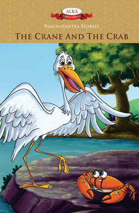 Alka Publications - Stories from Panchatantra